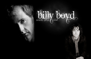 Billy Boyd Wallpaper by AwesomeHarukaNaru