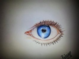 Eye by RodAnima
