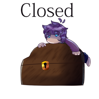 Commissions - Closed by CraigMaster