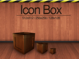 Icon Box by SearchProjects