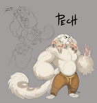 Pech by GreekCeltic