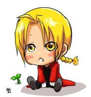 FMA: The sprout by qianying