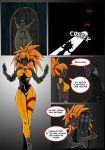 Drow up page 1 by KukuruyoArt
