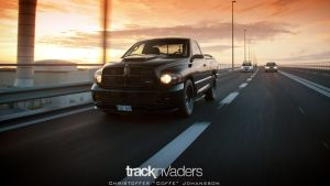 Dodge Ram SRT-10 by coffe5