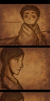 [DH] Chapter 1 - Part 1 by sigalawin