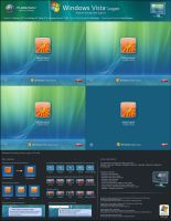 Windows Vista Big Frames v5 by mjamil85