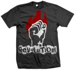 revolution t by Bokula