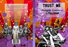 The Book Cover Trust Me by Iluvendure