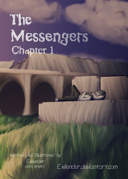 The Messengers - Chapter 1 by Exilender