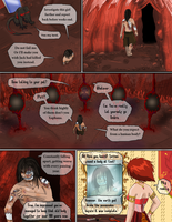 light within shadow pg397 by girldirtbiker