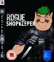 Morshu in: Rogue Shopkeeper by Meleemario364