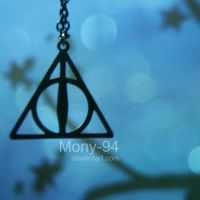 DeathlyHallows. by Noctelux