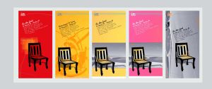 im for chair by mahmoudz