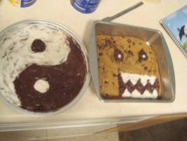 COOKIE CAKES MOFO by Sonny-Daze