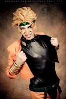 DIO 01 by drkitsune