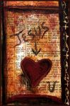 Jesus Loves You by DawnArtistry