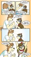 Furry Experience Page 218 by Ellen-Natalie