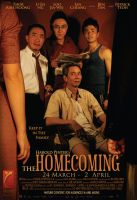 Harold Pinter's The Homecoming by ismyzeal