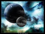 In The Deep Space by panna-acida