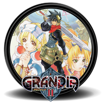 Grandia II Icon by jfv00