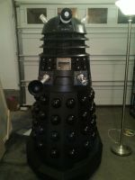 Dalek Cas! by Earth-Girl-42