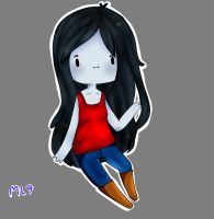 Marceline by michelle-lennon9