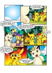 Ashchu Comics 41 by Coshi-Dragonite