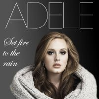 Adele - Set Fire To The Rain by YoungerYesterday