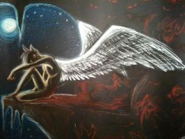 The Sacrifice by spitfire-productions