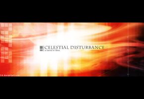 Celestial Disturbance by t-k