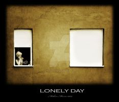 Lonely Day by mohanmarin13