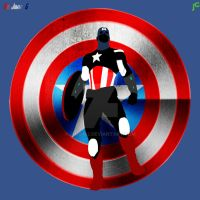 The First Avenger by JimG182