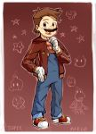 another mario by Ge-B