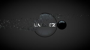 Ludez under glass(fixed) by Ludez