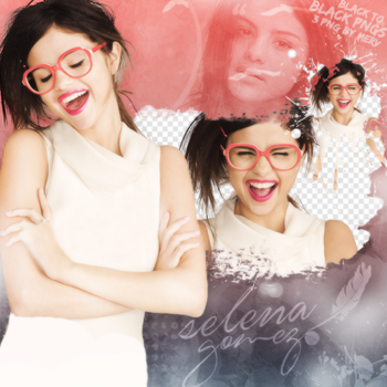 PNG Pack(315) Selena Gomez by BeautyForeverr