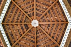 Holland ceiling by YoureTheLastOne