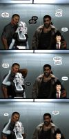 Under My Skin 35 Outing by LJ-Phillips