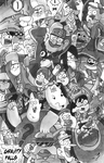 Gravity Falls by TheROOkieDrawer