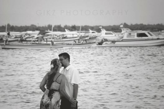 Mrs.Rebeca and her Husband 03 by gikz