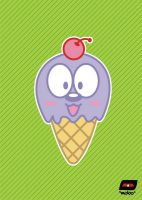 ice cream by mobocrew