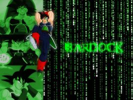 Bardock v2 by Photshopmaniac