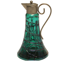 372 Deco Jug 01 by Tigers-stock