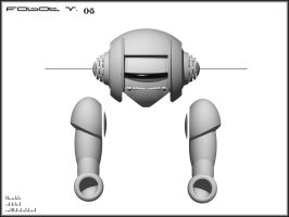 FOBOT verion zero point five by united-nationtp
