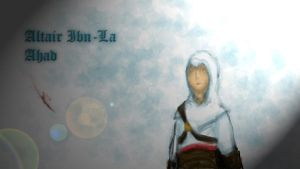 Altair by art358