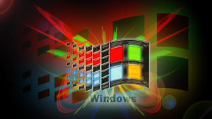 Windows 92 by Leoerik