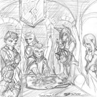 The Conference by mtd-mobius