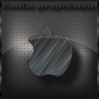 apple by cooliographistyle