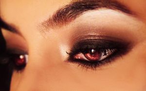 Haifa Wehba Arabic Makeup by Desert-Winds