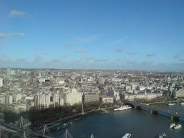 Cityimpression London 01 by Fea-Fanuilos-Stock