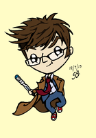 #7 I'm a Chibi Now, Chibis Are Cool by ChrysophylaxCreates